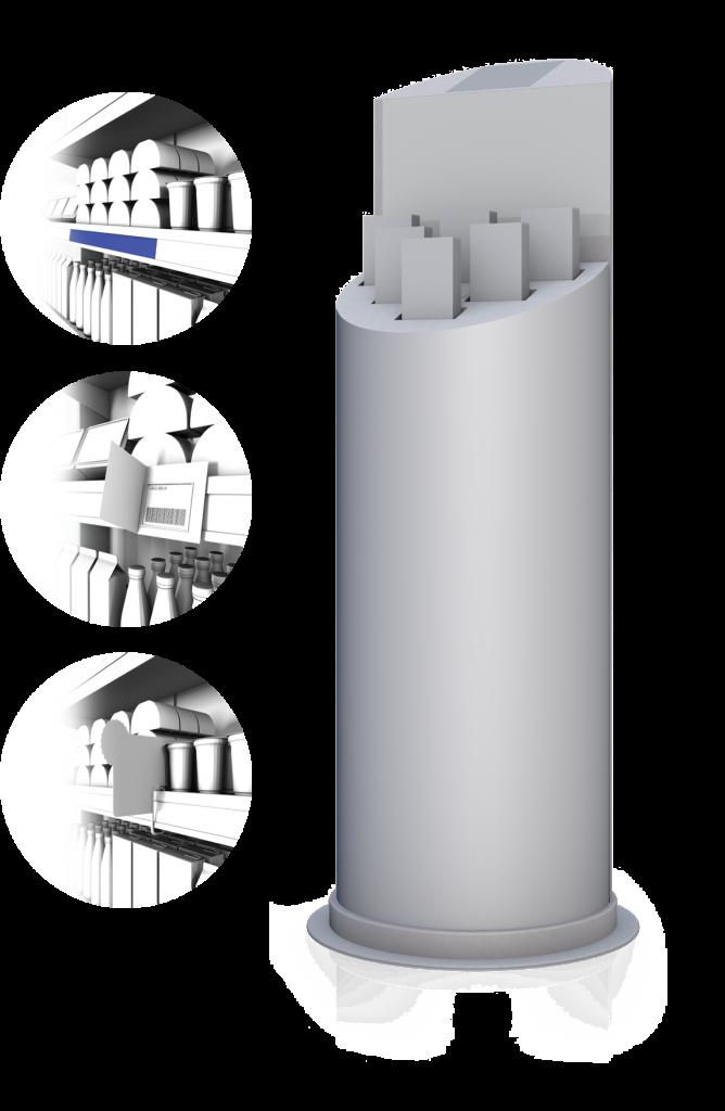 COMBERA Werbemittel Kit Full Service Hygiene-Kit