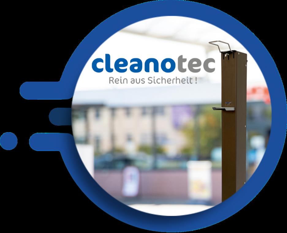 Cleanotec Hygiene-Allianz